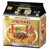 マルちゃん正麺 担々麺 108g ×30食