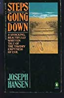 Steps Going Down (Penguin Crime Fiction)