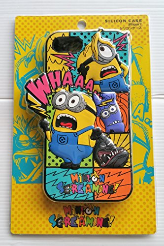 USJ 限定 商品 【 MINION SCREAMING i...