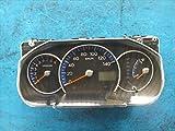 ダイハツ 純正 タントエグゼ L455 L465系 《 L455S 》 スピードメーター P80200-17006854