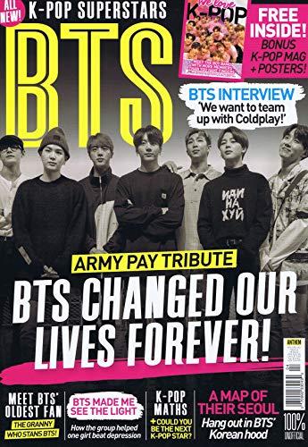 K-pop Superstars [UK] No. 5 2019 (単号)