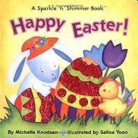 Happy Easter! (Sparkle 'n' Shimmer)