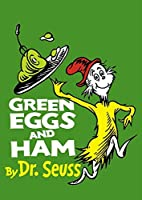 Green Eggs and Ham (Dr Seuss Miniature Edition)