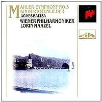 Symphony No.3: Lorin Maazel / Wiener Philharmoniker