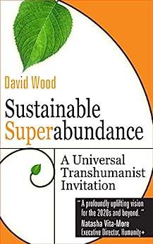 Sustainable Superabundance: A Universal Transhumanist Invitation (Transpolitica Book 4) by [Wood, David]