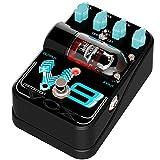 VOX ヴォックス エレキ・ギター用 ハイゲイン・ディストーション Tone Garage V8 Distortion TG1-V8DS