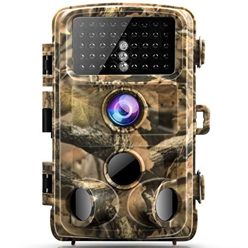 Campark トレイルカメラ 1400...