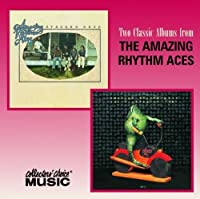Two Classic Albums from The Amazing Rhythm Aces: Stacked Deck/Too Stuffed to Jump by The Amazing Rhythm Aces