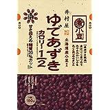 井村屋 カロリーハーフゆであずき 150g×10袋