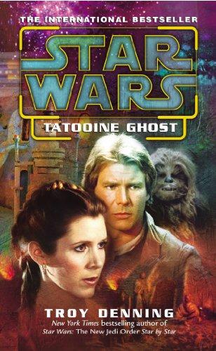 Download Star Wars: Tatooine Ghost 0099410451