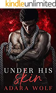 Under His Skin (Under His Heel Book 4) (English Edition)
