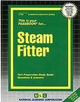 Steam Fitter (Career Examination Passbooks)