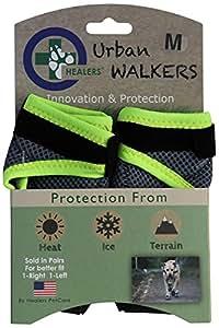 犬用靴 Dog Boots- Urban Walker Set (アーバンウォーカー) S 2個入り [並行輸入品]