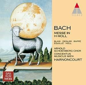 J.S.バッハ:ミサ曲 ロ短調 BWV232