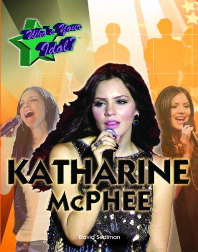 『Katharine McPhee (Wno's Your Idol?)』のトップ画像
