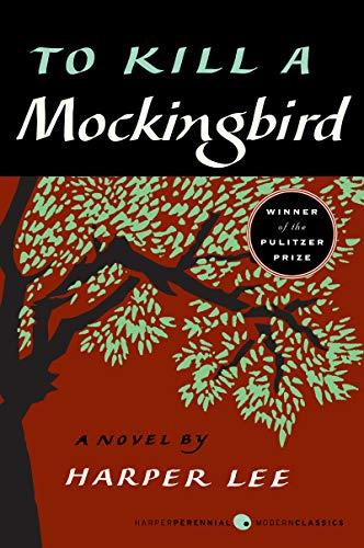 To Kill a Mockingbird (Harperperennial Modern Classics) (English Edition)の詳細を見る