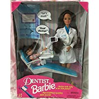 1997 Dentist Barbie [並行輸入品]