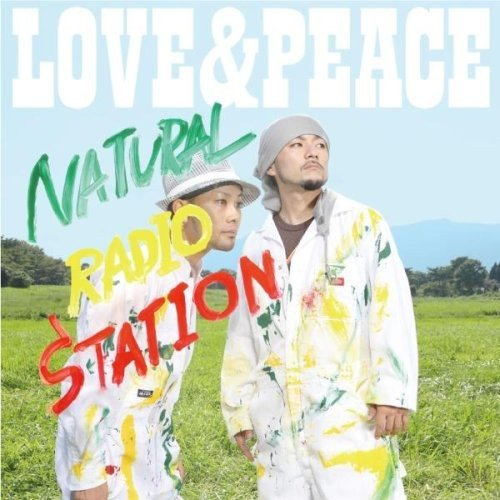 LOVE&PEACE(DVD付)