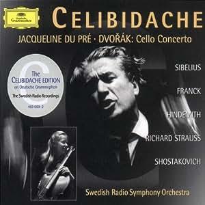 Dvorak: Cello Concerto/etc.