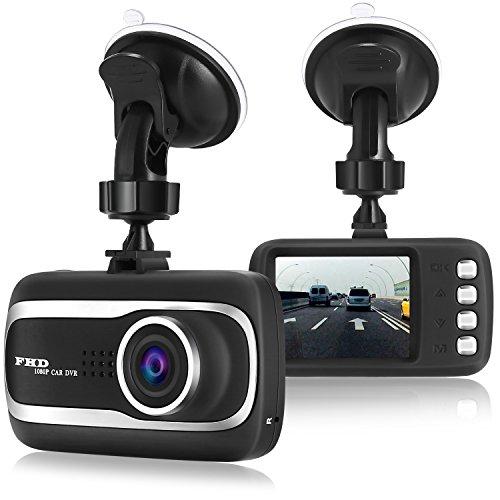 ドライブレコーダー BRISIE 超小型ドラレコ 1080P 動き検知 Gセンサー 車載カメラ 防犯カメラ 1801-LLP-XCJL