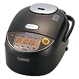 象印 圧力IH炊飯器 5.5合 ダークブラウン NP-ZF10 NP-ZF10-TD