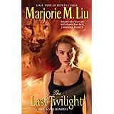 The Last Twilight: A Dirk & Steele Novel