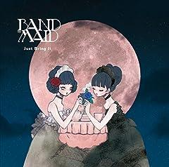 BAND-MAID「secret My lips」のジャケット画像