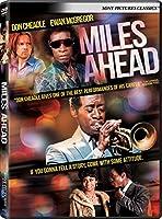 Miles Ahead [DVD] [Import]