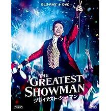 グレイテスト・ショーマン 2枚組ブルーレイ&DVD