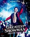 グレイテスト ショーマン 2枚組ブルーレイ DVD Blu-ray