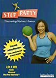 Step Party Fitness [DVD] [Import]