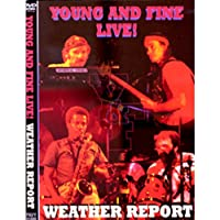 Young and Fine Live! [DVD] [Import]