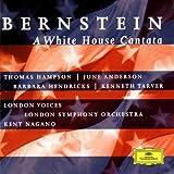 Bernstein;a White House Cantat