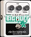 『並行輸入品』Electro Harmonix ◆Big Muff Pi with Tone Wicker◆ディストーション/ギターコンパクトエフェクター