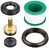 SANEI 【水栓の故障に便利なセット】 水栓取替パーツ PP90-13