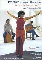 Practice the Flamenco Cajon [DVD] [Import]