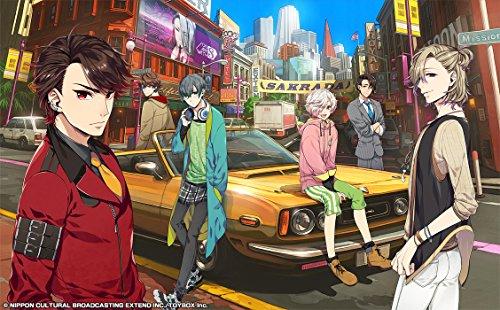 Side Kicks! 【Amazon.co.jp限定】特典ドラマCD付 予約特典(ドラマCD) 付 - PS Vita eXtend