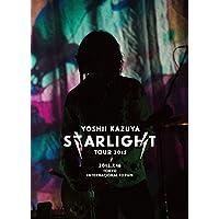 YOSHII KAZUYA STARLIGHT TOUR 2015 2015.7.16 東京国際フォーラムホールA