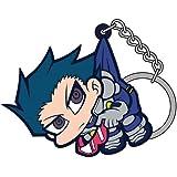 遊☆戯☆王5D's 謎のDホイーラー つままれキーホルダー