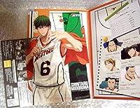 黒子のバスケ コレクションアートセット  緑間真太郎