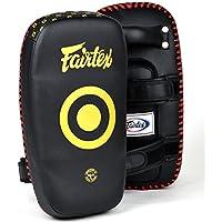 Fairtex kplc5ライト重量タイキックパッドボクシングムエタイボクシングトレーニングパッド総合格闘技k1 Focus Mittsパンチペアを販売