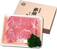肉 ギフト 飛騨牛 サーロイン ステーキ 360g(180g位×2枚入)【化粧箱付】ステーキソース付 肉のひぐち ぽっきり価格 御歳暮 御中元 御祝 内祝