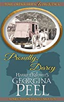 Proudly, Darcy: A Pride and Prejudice Variation (Mail Order Bride and Prejudice)