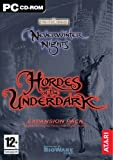 Neverwinter Nights: The Hordes Of The Underdark (輸入版)