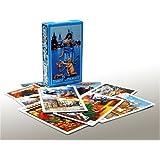 The Tarot of Prague Deck (Card & Booklet)