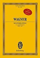 Siegfried-idyll: Small Orchestra (Edition Eulenburg)