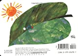 The Very Hungry Caterpillar board book 画像