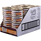 FANCY FEAST Gravy Lovers Chicken Feast in Gravy 24x85g