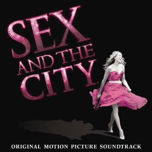 映画「セックス・アンド・ザ・シティ」オリジナル・サウンドトラックの詳細を見る