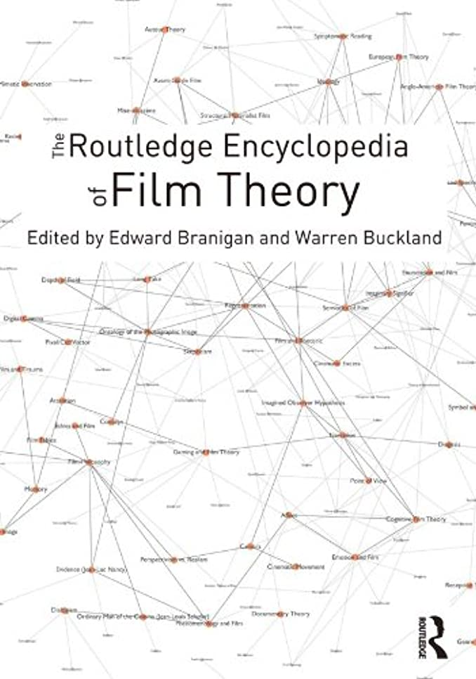 The Routledge Encyclopedia of Film Theory (English Edition)
